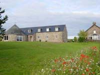 panholes cottages near gleneagles hotel, auchterarder, perthshire