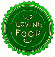 Loving Food pop-up night